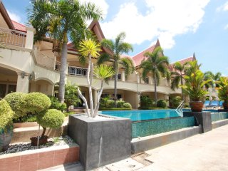Very Large 1 Bedroom Apartment - Bang Sare vacation rentals