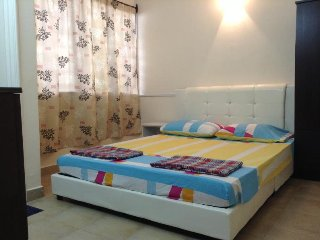 1 bedroom Condo with Internet Access in Petaling District - Petaling District vacation rentals