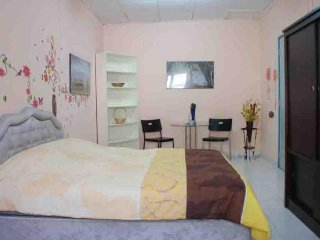 Middle Room at No40 jalan SS22/13 - Petaling District vacation rentals