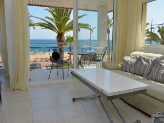 Luxury Lloret beach #SeaView - Lloret de Mar vacation rentals