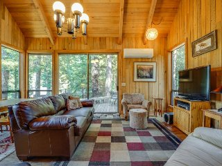 Dog-friendly home with access to shared pool and hot tub! - Black Butte Ranch vacation rentals