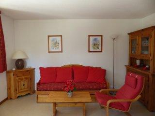 Appartement avec jolie vue sur la Vanoise - Valfrejus vacation rentals