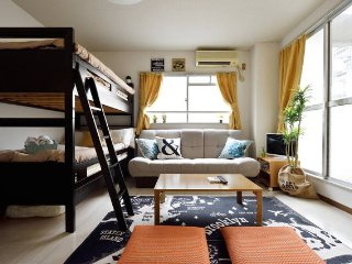 Convenient Condo with Internet Access and A/C - Osaka vacation rentals
