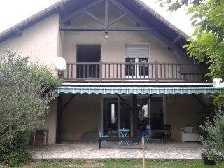 A louer Chambre + salle de Bain - Serres-Castet vacation rentals