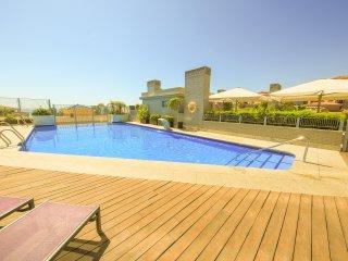 Modern apartment close to the beach in Benalmadena - Benalmadena vacation rentals
