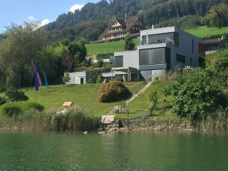 Your premium location in Switzerland - lake access - Sarnen vacation rentals