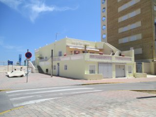 Deluxe Suite in Bed and breakfast on the Beach - Tabernes de Valldigna vacation rentals