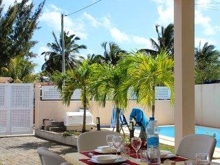 Paradise Villa - Pereybere vacation rentals
