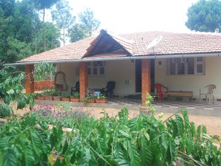 Cozy 2 bedroom Madikeri House with Television - Madikeri vacation rentals
