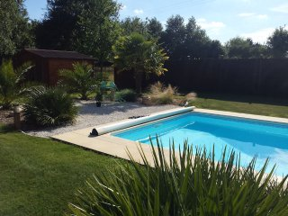 Nice House with Internet Access and Wireless Internet - Aucaleuc vacation rentals