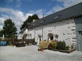 Le Jarrier Chambre d'Hote Bed and Breakfast - Saint-Georges-le-Gaultier vacation rentals
