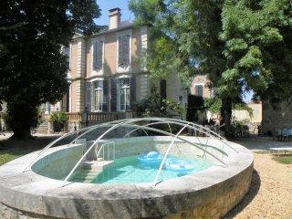 Bright 5 bedroom Vacation Rental in Septfonds - Septfonds vacation rentals