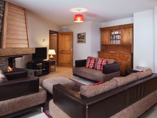MountainXtra Apartment Choucas - Morzine-Avoriaz vacation rentals