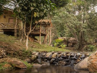 DreamCaught Treehouses Villa - Chiang Mai vacation rentals
