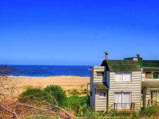 #2 La Amistad Cottages House - Punta del Diablo vacation rentals