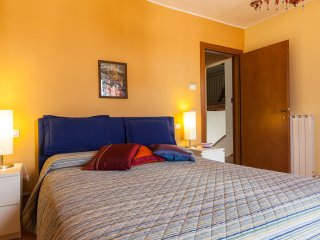 Medieval Village 3rd floor Apartment - free WiFi - Marsciano vacation rentals