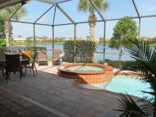 Bright 4 bedroom Venice House with Deck - Venice vacation rentals