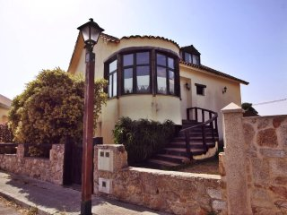 Breathtaking house near the impressive Corrubedo Dunes - Serans vacation rentals
