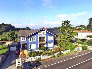 Luxurious idyllic villa near Coruña - Oleiros vacation rentals