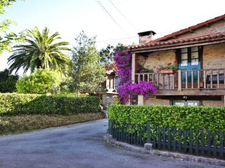 Cozy family friendly house near Coruña - Bergondo vacation rentals