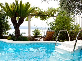 Charming House with pool Nemira Omis Riviera - Split vacation rentals