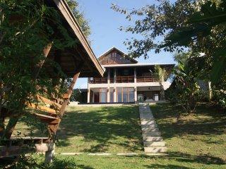 PING POOL VILLA 2 - private pool riverfront villa - Chiang Mai vacation rentals