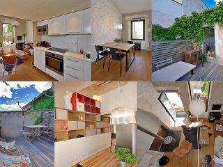 fred's loft - designer benoit gillet architecte - Calvisson vacation rentals