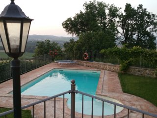 Umbria Country Shelter - Marsciano vacation rentals
