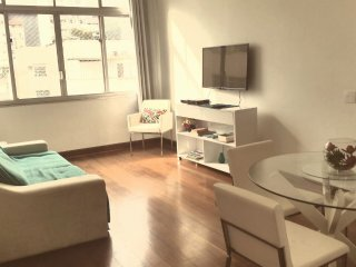 Spacious & Modern best spot in Ipanema - Rio de Janeiro vacation rentals