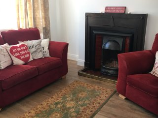 A Sanctuary in the heart of the City. Available at short notice. Perfect Refuge - Lisburn vacation rentals