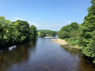 The Stables cottage, Raygill Farm - Barnard Castle vacation rentals