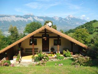 Gîte de Charme proche de Grenoble - Grenoble vacation rentals