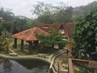 Nice 5 bedroom Teresopolis House with Internet Access - Teresopolis vacation rentals