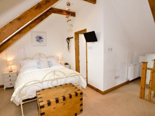 Nice 1 bedroom Cottage in Padstow with Internet Access - Padstow vacation rentals