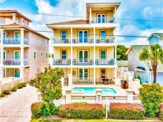 20% OFF March Aurora: Pool, Near Beach! - Destin vacation rentals