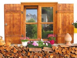 Ferienwohnung Zum Lanzle Grainau Reindl - Grainau vacation rentals
