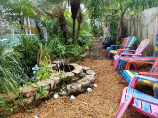 Cozy retreat conveniently located w/ private pool - Tampa vacation rentals