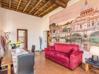 house Lungaretta - Rome vacation rentals
