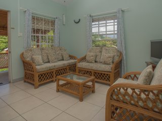 Two Bedroom Superior Apartment - Grand Anse vacation rentals
