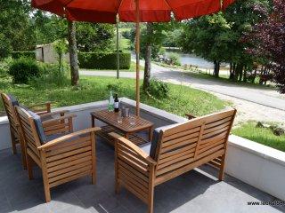 Onze bungalow nieuw bij TRIPADVISOR - Ecuras vacation rentals