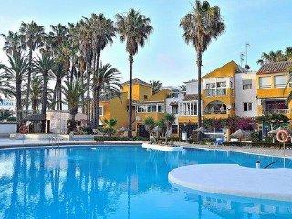 Chirimoyas 17 - Roquetas de Mar vacation rentals