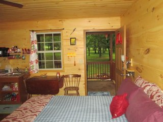 RED-Fish Cabin at Little Easy Cabins - Holladay vacation rentals