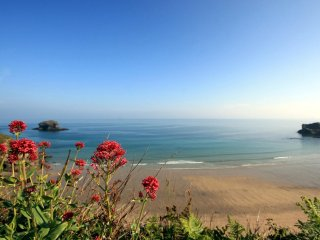 Apartment, perfectly located to explore Cornwall - Illogan vacation rentals