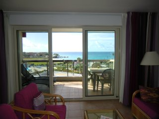 Nice Condo with Internet Access and A/C - Roscoe vacation rentals