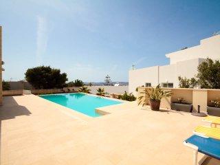Villa Apartment, Pool Seaview close to Beaches - Mellieha vacation rentals