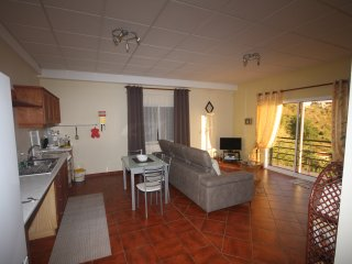 Apartment Miradouro - Calheta - Alojamente Local T1 - Calheta vacation rentals