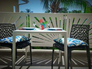 Plage Orient Bay-Appartement Birdie-T2 neuf - Grand Case vacation rentals