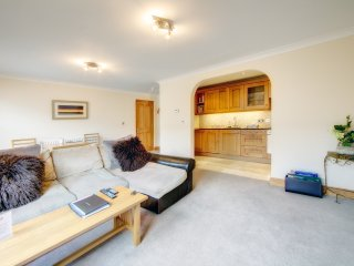 Romantic 1 bedroom Vacation Rental in Beadnell - Beadnell vacation rentals