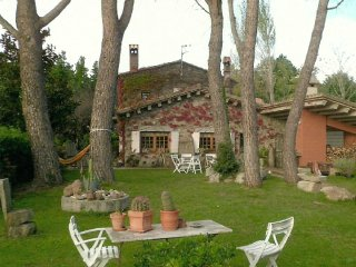 4 bedroom House with Deck in Macanet de Cabrenys - Macanet de Cabrenys vacation rentals