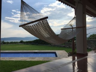 Lovely House with Mountain Views and Water Views - San Juan Cosala vacation rentals